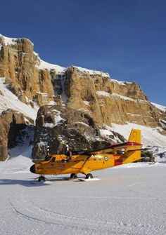 RCAF Twin Otter