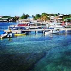 West End, Roatan, Honduras