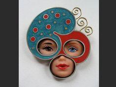 bijoux de barbie de Margaux Lange