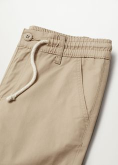 Trousers Women, Toddler Boys, Mango, Cotton Fabric, Shopping, Products, Fashion, Chinese, Manga