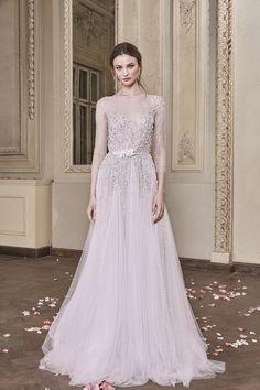 Sophie Wedding Gown #SophieWeddingGown #OtiliaBrailoiuAtelier #weddingdress #AnUntoldPoem