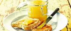 Sitruuna-kesäkurpitsahillo Recipes From Heaven, Lemon Curd, Homemaking, French Toast, Food And Drink, Baking, Breakfast, Ethnic Recipes, Desserts
