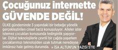 Çocukları internette hangi tehlikeler bekliyor? Sosyal medya kullanım yaşı ne olmalı? Çocuklar ve aileler için sosyal medya egitim programları PlayLab Türkiye'de!