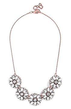 Check out my latest find from Nordstrom: http://shop.nordstrom.com/S/4059901  BaubleBar BaubleBar 'Crystal Cassiopeia' Strand Necklace  - Sent from the Nordstrom app on my iPhone (Get it free on the App Store at http://itunes.apple.com/us/app/nordstrom/id474349412?ls=1&mt=8)