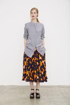 Marimekko Spring/Summer 2016 Ready to wear collection  #Marimekko #SS16 https://www.fashionstyleshopping.com