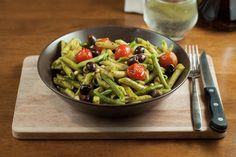 Pasta - Pesto (v)(n)