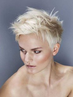 Short-Messy-Hairstyles-for-Women.jpg 500×666 pixels