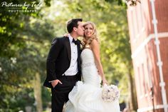 Pictures by Todd Photography | Abby & Ross' Wedding | Downtown ...