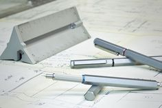 Apollo Technical Pen and Drafting Scale | Man of Many .... as an ex-Cartographer this speaks to me