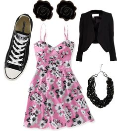 Ideas for dress outfit heels teen fashion Dresses For Teens, Trendy Dresses, Outfits For Teens, Cute Dresses, Casual Dresses, Cute Fashion, Teen Fashion, Fashion Looks, Fashion Outfits