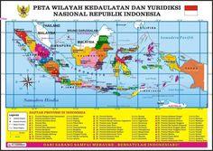 Berdasarkan asal kata mappa tersebut, peta dapat. 87 Peta Indonesia Ideas Peta Indonesia Pulau