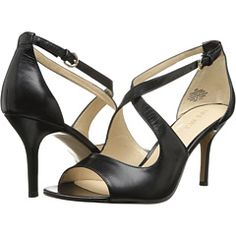 1ff3d6d42136 This is a damn sexy shoe. Nine West Callen Leather