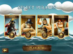 Pirates: Caribbean Fleet