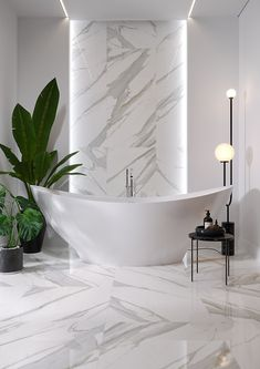Gold Bathroom, Master Bathroom, Calacatta Gold, Bathroom Design Inspiration, Bathroom Design Luxury, Bathroom Layout, Decoration, Luxury Homes, House Design