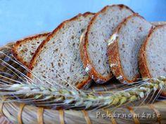 Babiččin bramborový bochník Bread, Food, Eten, Bakeries, Meals, Breads, Diet