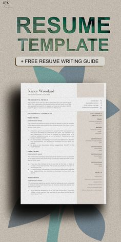 This Templates Include RESUME WRITING TIPS or RESUME GUIDE with how to write your cover letter as well. These include matching cover letter templates and Reference sheet template. College Resume, Business Resume, Professional Resume Examples, Good Resume Examples, Modern Resume Template, Resume Template Free, Cover Letter Template, Letter Templates, Effective Resume
