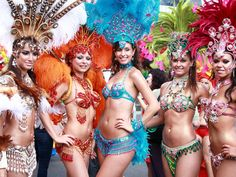 christ the redeemer carnival costume Rio de janeiro pictures - Google Search