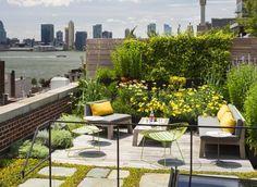Fleurs de balcon en plein soleil – idées inspirantes sur les arrangements