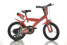 DINO BIKES - Detský bicykel 143GCS Cars - 14