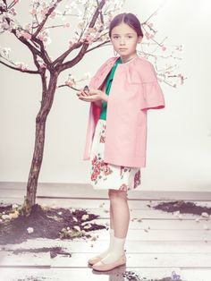 Shan and Toad online store new kids fashion looks for spring 2015