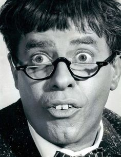 Jerry Lewis, The Nutty Professor.