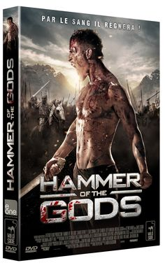 Nouveau concours: HAMMER OF THE GODS 2 DVD A GAGNER
