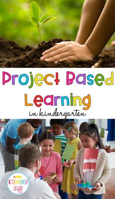 Do you want to get started with project based learning, but you're not sure how? Maybe project based learning sounds too complicated, in-depth, and overwhelming to you? That's how I felt when I first delved into PBL. But now I know there is nothing to be afraid of! In this post, I will give a quick explanation of project-based learning and then give you some tips and ideas to begin to implement it in your own classroom. What is Project Based Learning? Project based learning, simply stated…