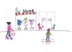 """""""Le Mour"""" (7 jaar)"""