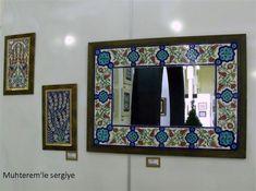 """2013 İsmek Feshane sergisine """"Seramik ve Cam"""" bölümüne ait """"Çini"""" branşı ile devam ediyoruz. Bu branş ile ilgili daha fazla bilgiyi ve k..."""