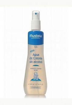 Mustela colonia sin alcohol 200ml desde $8.02 (6,14€)
