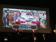 De Tacones y Bolsos: la experiencia del cine de verano en Madrid. En El Cuartel By City Lights, The Cinema y Fescinal - Cine de verano de La Bombilla.