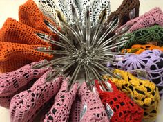 Mini handbags/purses by Risako. Mini Handbags, Blanket, Purses, Crochet, Handbags, Crochet Crop Top, Wallets, Rug, Blankets