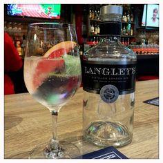 Event Review: Gin Tasting at Glasgow Malmaison   Foodie Explorers   Food Blog   Travel Blog Gin Tasting, Base Foods, Glasgow, Alcoholic Drinks, Restaurant, Eat, Blog, Travel, Viajes
