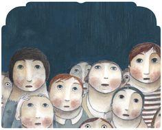 Elena Odriozola: El-teatro-de-marionetas