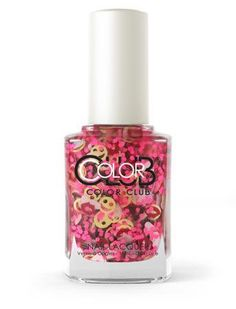 Color Club Nail Polish Lacquer NAILMOJI Collection 0.5 oz LS32 OMG. Color Club® is proud to be a leader in technology, consistently making advancements in product formulation and delisn. We have always strived to make new, never-before-seen nail polishes that we know our fans will love.