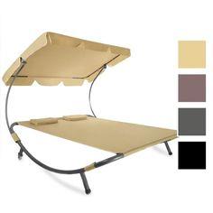 die besten 25 doppelliege garten ideen auf pinterest gartenliege doppelliege doppelliege. Black Bedroom Furniture Sets. Home Design Ideas