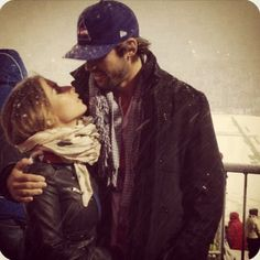 Jessie James & Eric Decker; cutest couple? I think yess..