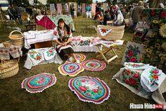 Festival of Crafts in Slutsk