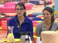 "Bigg Boss 9 – Day 99 – Episode 99 – January 18, 2016 – THE HOT DIVA OF BOLLYWOOD ""SUNNY LEONE"" VISITED BIGG BOSS HOUSE"