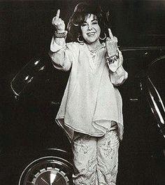 Liz Taylor you rule so hard.