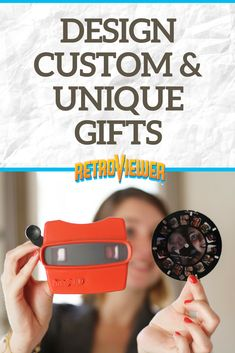 RetroViewer is bringing back your fondest childhood memories with the iconic red viewer with a personalized twist! We create unique viewers using your own custom photos. Follow RetroViewer for all the latest news, promotions, and ideas!  #uniquegifts #reelfun #giftideas #birthday #anniversary #wedding #holidaygifts #christmasgifts #valentinesdaygifts #graduationgifts