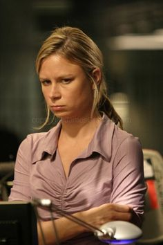 Mary Lynn Rajskub as Chloe O'Brian (24)