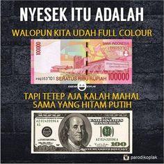 padahal udah full colour