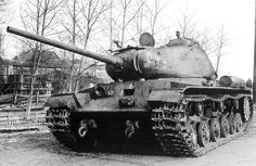 Risultati immagini per russian tanks 1945 World Of Tanks, Tank Vs Tank, Panther, Tank Destroyer, Armored Fighting Vehicle, Ww2 Tanks, Soviet Army, Battle Tank, Red Army