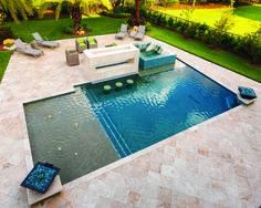Bronze Award - AAA Custom Pools