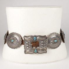 Ralph Lauren Gift Vault - Belts & Buckles - Gifts