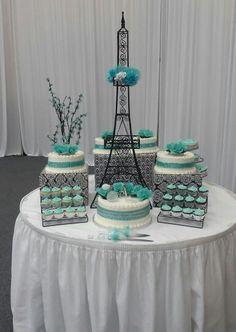 Quinceanera Cakes Paris Themed Cakes, Paris Themed Birthday Party, 10 Birthday Cake, Paris Cakes, Paris Party, Sweet 16 Birthday, Quinceanera Cakes, Quinceanera Decorations, Paris Quinceanera Theme