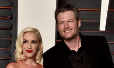 Gwen Stefani And Blake Shelton Debut New Duet On 'The Voice'