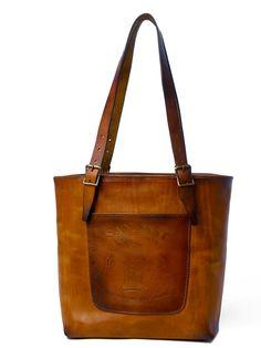 Sandast - Sol Leather Bag