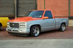 C1500 1994 Chevy Silverado, Custom Silverado, Silverado Truck, Custom Chevy Trucks, Classic Chevy Trucks, Chevrolet Trucks, Chevrolet Malibu, Show Trucks, Ford Trucks